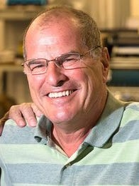 Jerry Conti, the sales manager of Sunbelt USA, a Naples-based printing, marketing and mailing firm founded in 1987.