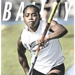 Middletown's Bailey always ready to compete