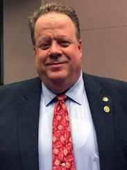 Port St. Lucie City Attorney Reginald Osenton