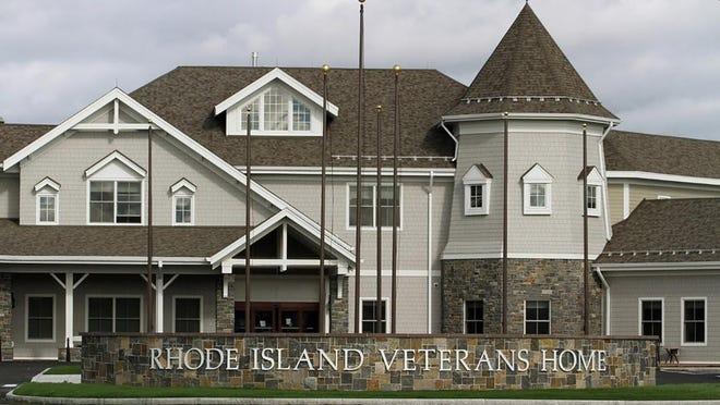 Rhode Island Veterans Home in Bristol.