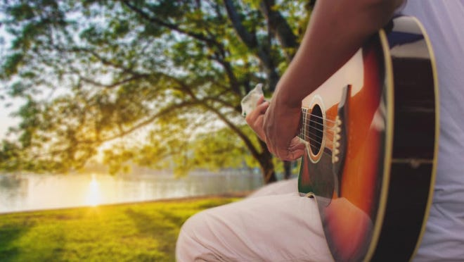 Blue Ridge Community College has rescheduled the first concert of its summer concert series, Music by the Lake to Sept. 13.