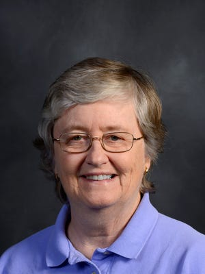Elizabeth Benchley, Director of the Division and the Archaeology Institute