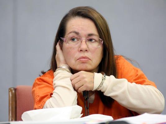 Glenna Duram First Degree Murder Prelim White Cloud Mi.