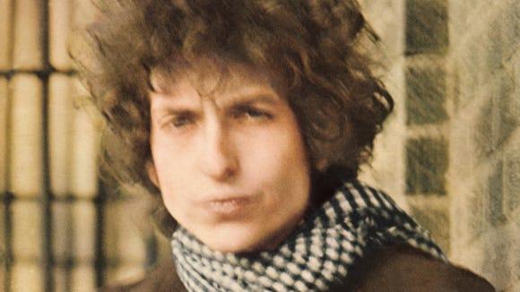 """Blonde on Blonde"" by Bob Dylan."