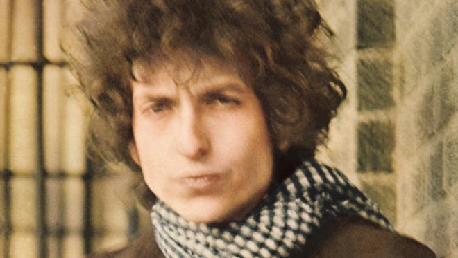 """Blonde on Blonde"" by Bob Dylan."