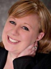 Megan Schwalm