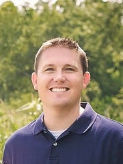 Ryan Schroeder is the Chair of the Department of Sociology