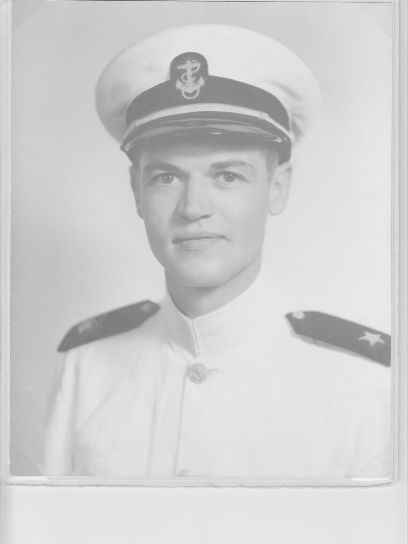 William Punnell.