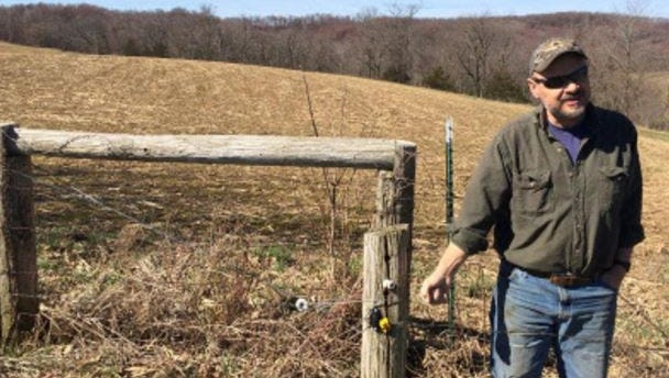 Landowners and farmers in Southwest Wisconsin are invited to an outdoor workshop that teaches how to build pasture fencing for beef cattle.