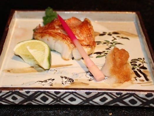 Best Local Food In Karuizawa