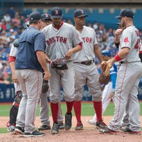 Even after shutting out the Rays for eight innings on Monday, David Price's 4.00 ERA and 1.23 WHIP are the worst since his rookie season in 2009.