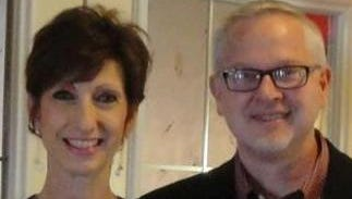 Mindy and Tom Deckard, SYNERGY HomeCare owners