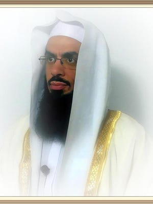 Ahmad Jibril has more than 23,000 followers on Twitter and 211,000 Facebook likes. A report from the International Centre for the Study of Radicalisation and Political Violence said most of Jibril's followers online among the Western fighters surveyed are with groups related to al-Qaeda.