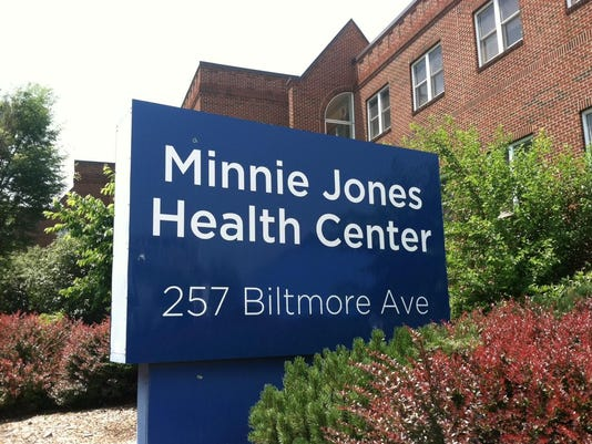 Minnie Jones Sign.JPG
