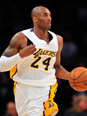 Lakers guard Kobe Bryant will have surgery on his right shoulder.