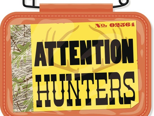 Hunting licenses go on sale in new york on monday for Nys fishing license online