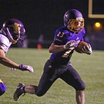 Sheboygan Falls routs Two Rivers for conference win