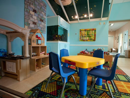 Gulf Coast Kids House