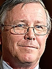 Former state Rep. Steve Stetler, more than five years
