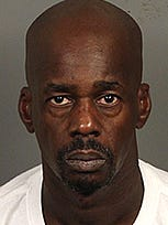 Palm Desert police arrested Anthony Demorieo Smith, 49,Tuesday, Nov 21. He is being held at the Riverside County Jail in Indio.