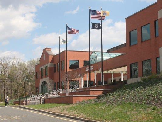 Howell Township municipal complex