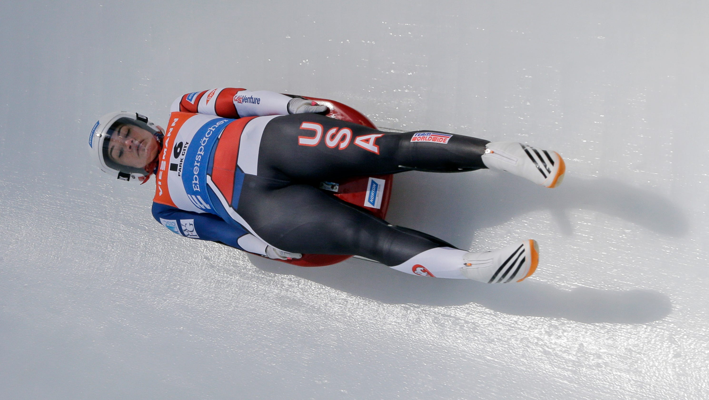 glen rock muslim singles United states' summer britcher smiles when placing second during the women's singles race event at the luge world  glen rock's summer britcher peaking as 2018 .