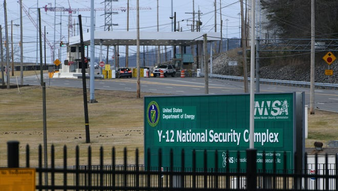 Modernization efforts at the Y-12 National Security Complex are moving steadily forward.