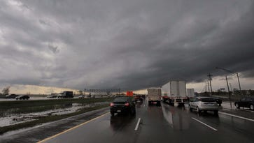 Dangerous weather could hit portions of southeast Michigan today