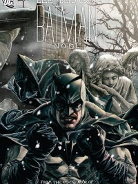 BatmanNoel