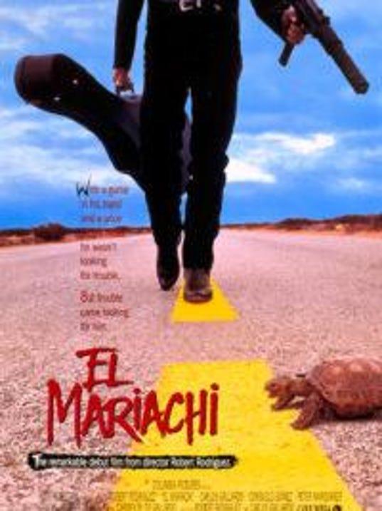 ElMariachi