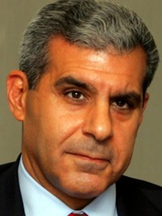 State Sen. Joseph Kyrillos, R-Monmouth