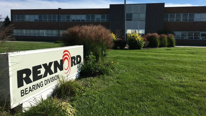 Manufacturer Rexnord is planning to close its Indianapolis plant and shift jobs to Mexico.