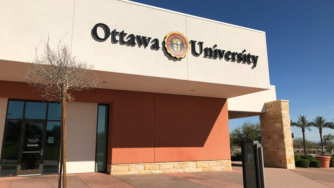 The Surprise City Council unanimously approved a 65-year lease that will allow Ottawa University to develop its campus on 14 acres of land.