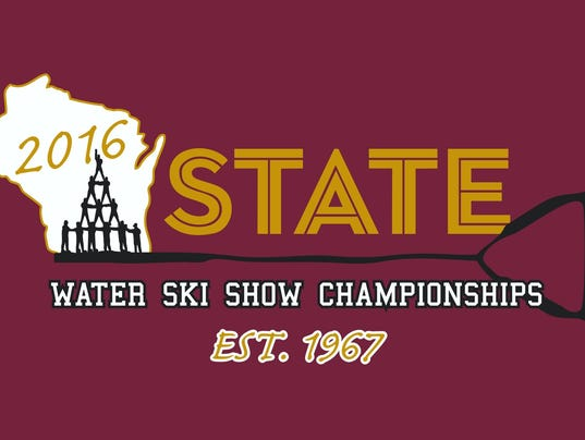 2016 Wisconsin State Water Ski Show Championships