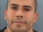 Greg Marquez, 29, is charged with being a felon in