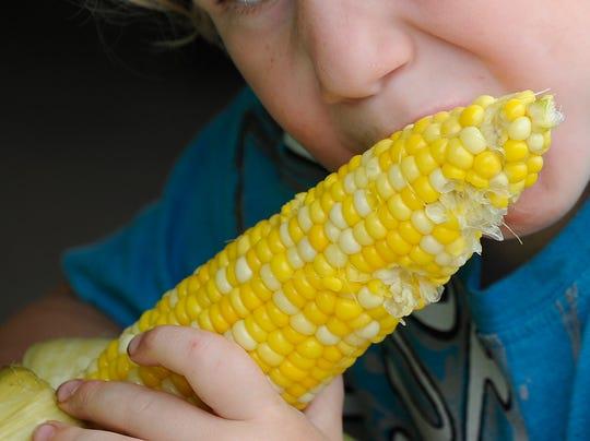 ARM Corn