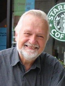 Richard F. Hahn