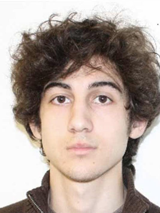 Dzhokhar Tsarnaev found guilty in Boston Marathon bombing