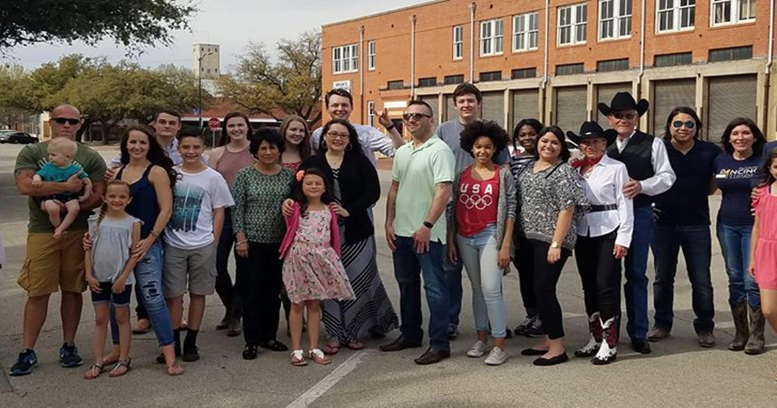 Home Town News Wichita Falls Tx Obituaries