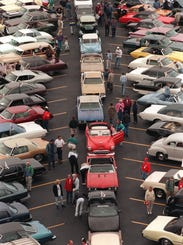 Oldsmobile owners