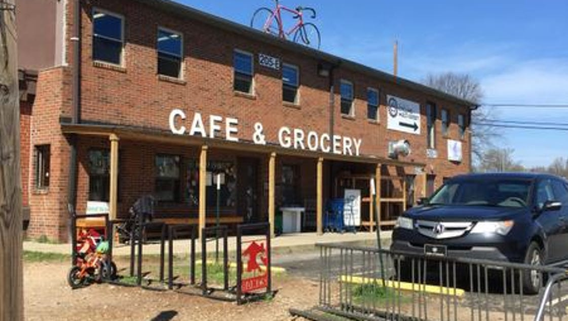 Life Grocery Cafe Menu