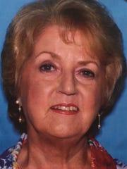 Carolyn Hager