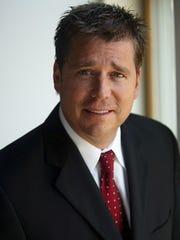 State Sen. Rick Bertrand, R-Sioux City, is seeking