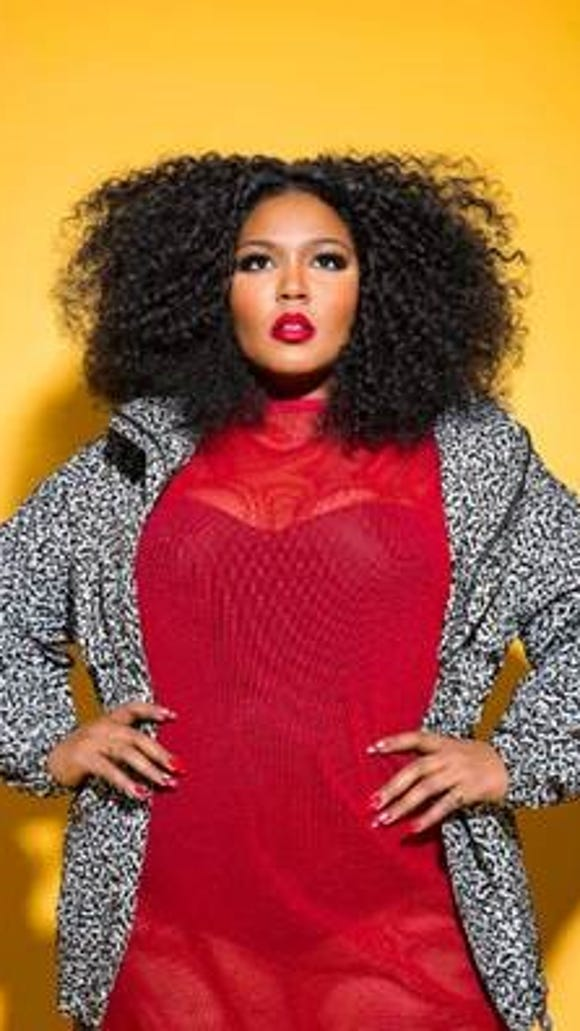Singer Lizzo will perform Sunday during the Austin City Limits Music Festival in Austin, Texas.