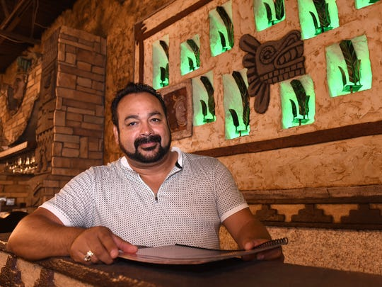 Ruffy Ramirez, owner of Los Tres Amigos, has waited six years to find the right spot in Northville.