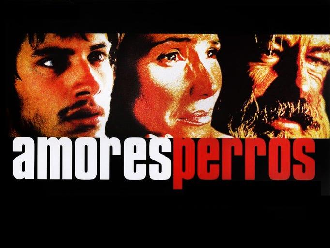 Amores perros (2000) y Babel (2006) de Alejandro González Iñarritu son dos películas donde diferentes historias se conectan una con la otra por un evento dramático.