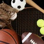 Sept. 25 high school sports schedule