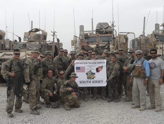 636332269801906336-Yellow-ribbon-congrats-from-Bagram-air-base-in-Afghanistan.JPG
