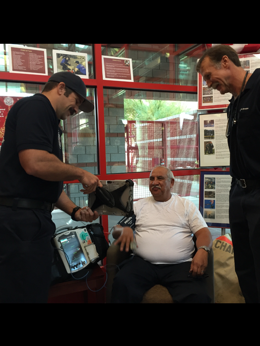 Helping Chandler veterans with medical care