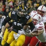 Leistikow: The numbers that help explain Iowa's 8-4 season